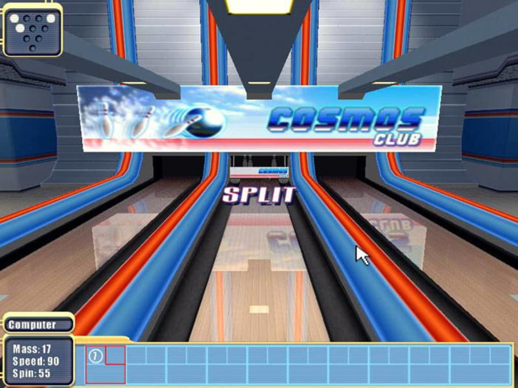 Real Bowling Download