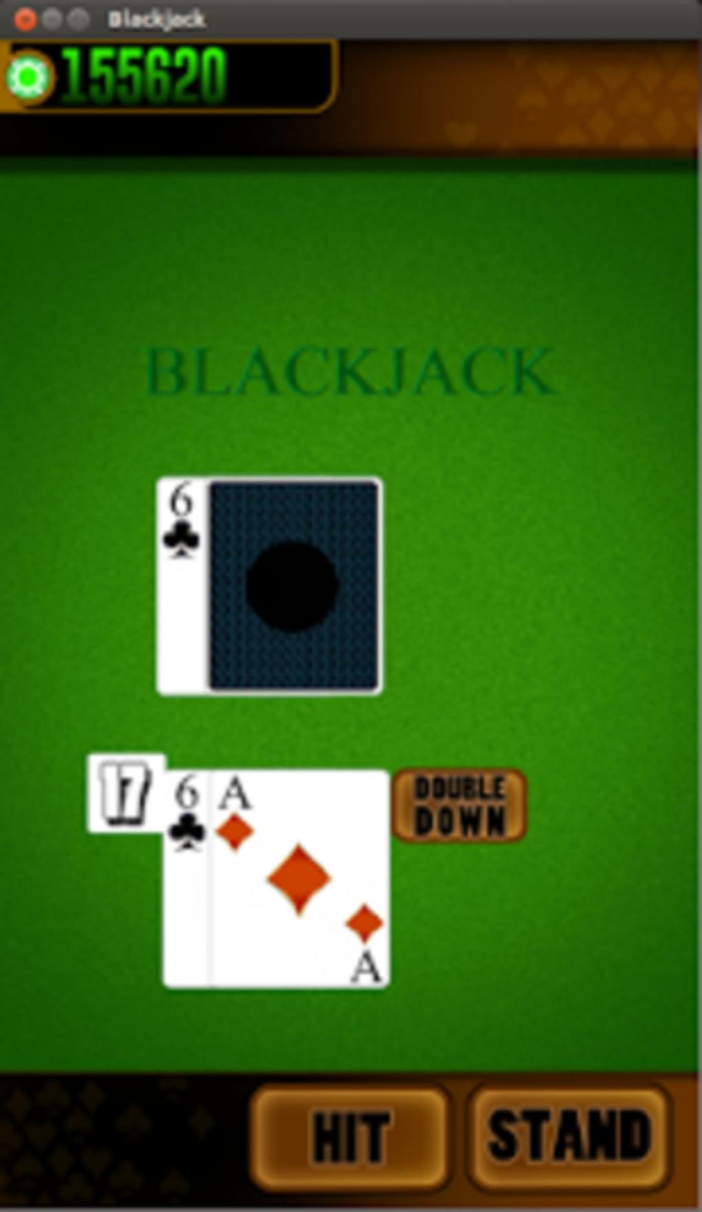 Free Blackjack App