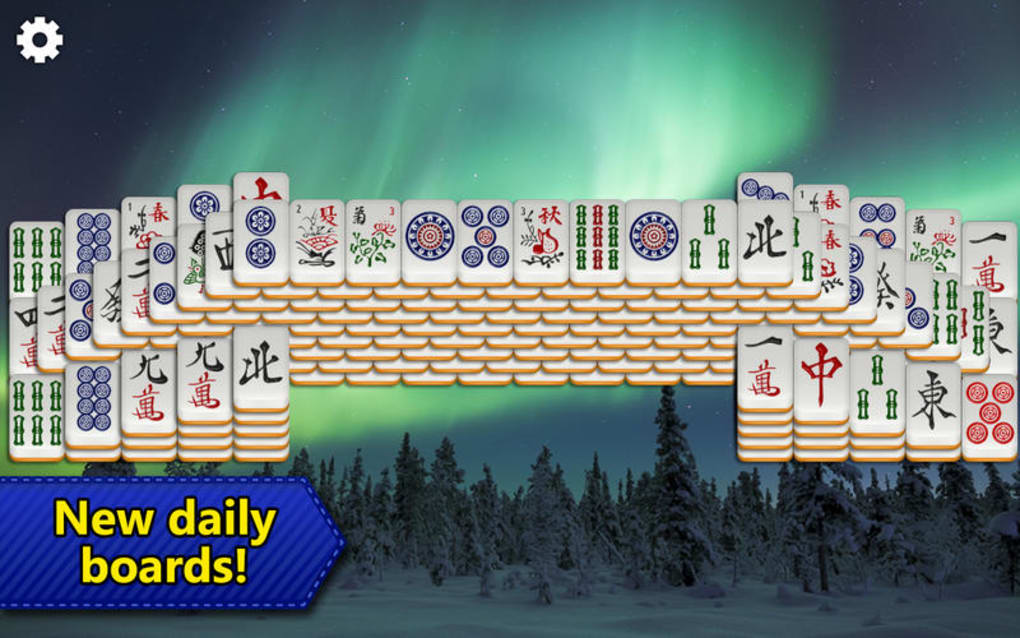 Mahjong Solitaire Epic for Mac - Download