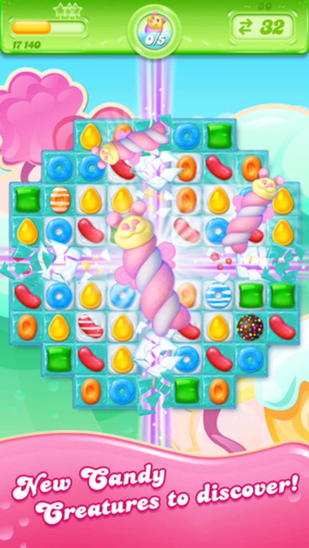 Candycrusch