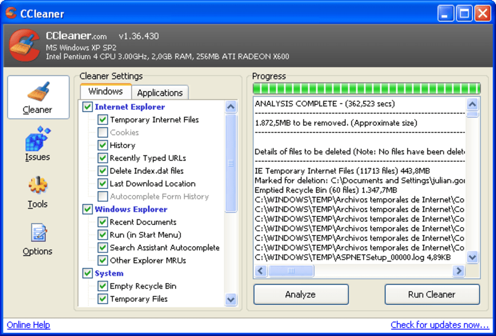 ccleaner 64 bit download