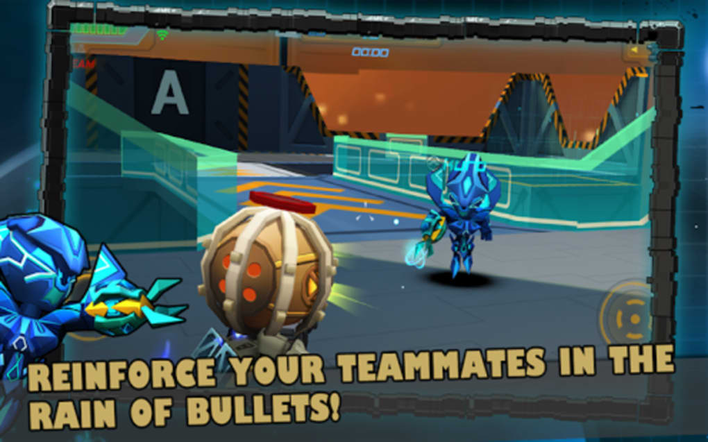 Call of Mini™ Infinity for Android - Download