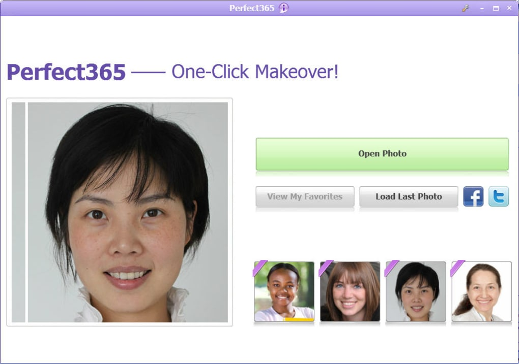 TÉLÉCHARGER PHOTO MAKEUP EDITOR 1.71