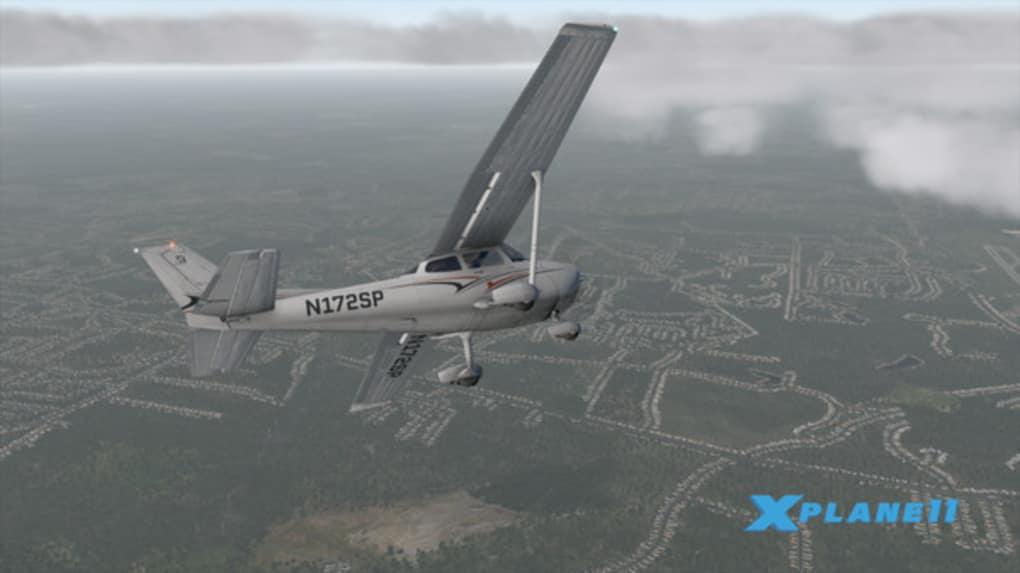 X-Plane 11 - Download