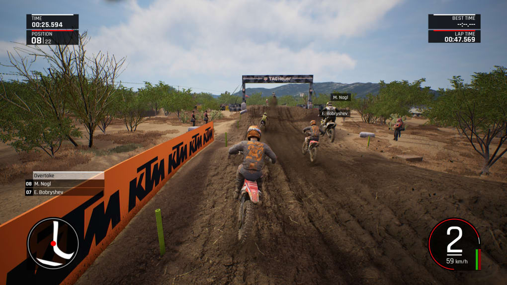 MXGP PRO - Download