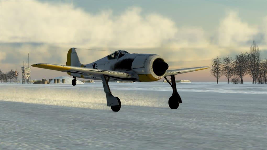 Il-2 Assault Battle for Stalingrad (2017) Download Torrent ...