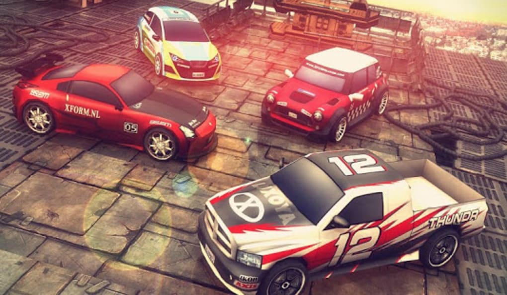 Extreme Car Stunt Driving 2020 Apk For Android Download