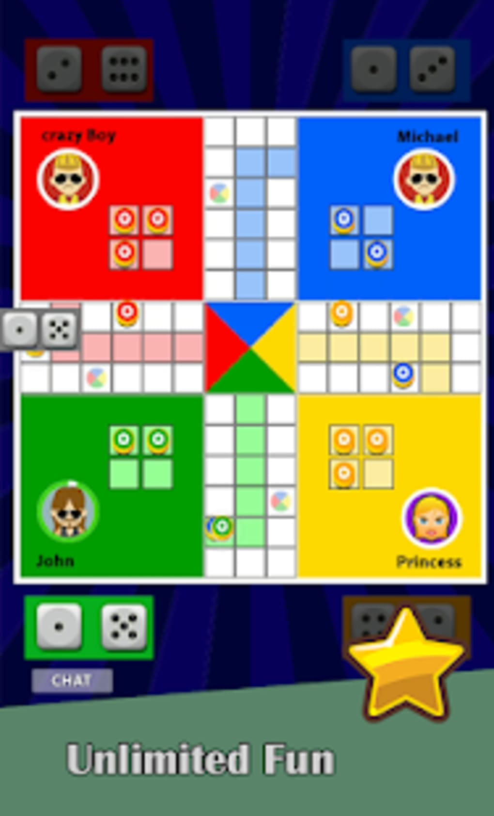 Dice World - 6 Fun Dice Games - Apps on Google Play