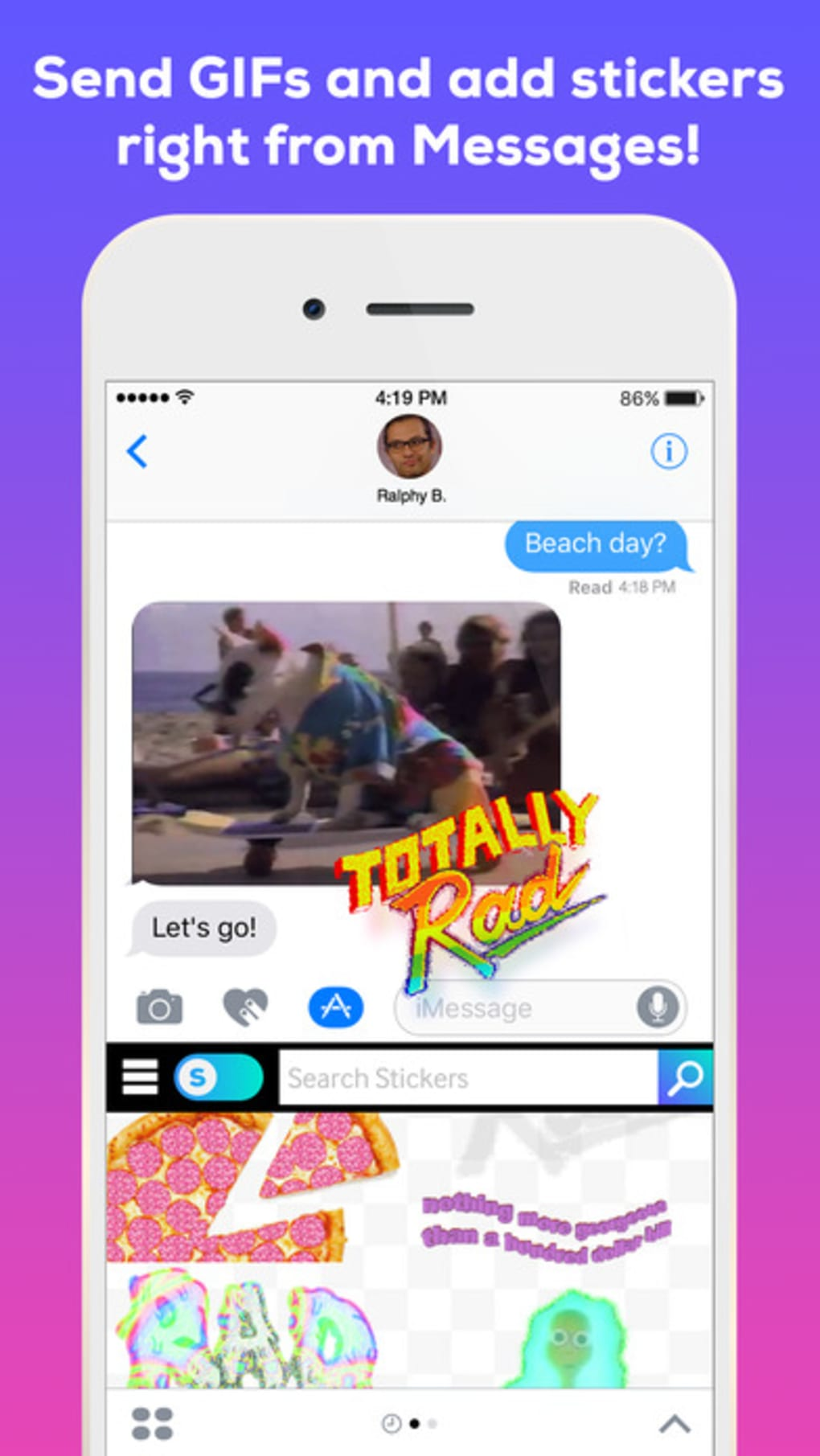 Giphy The Gif Search Engine For All The Gifs