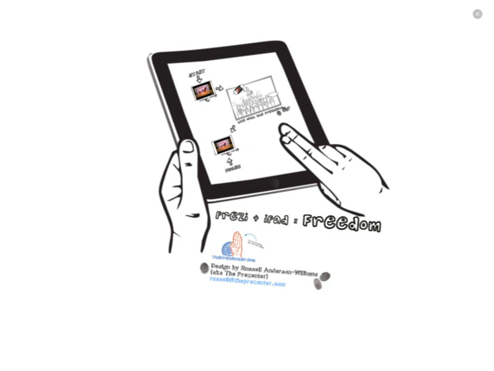 prezi ipad download