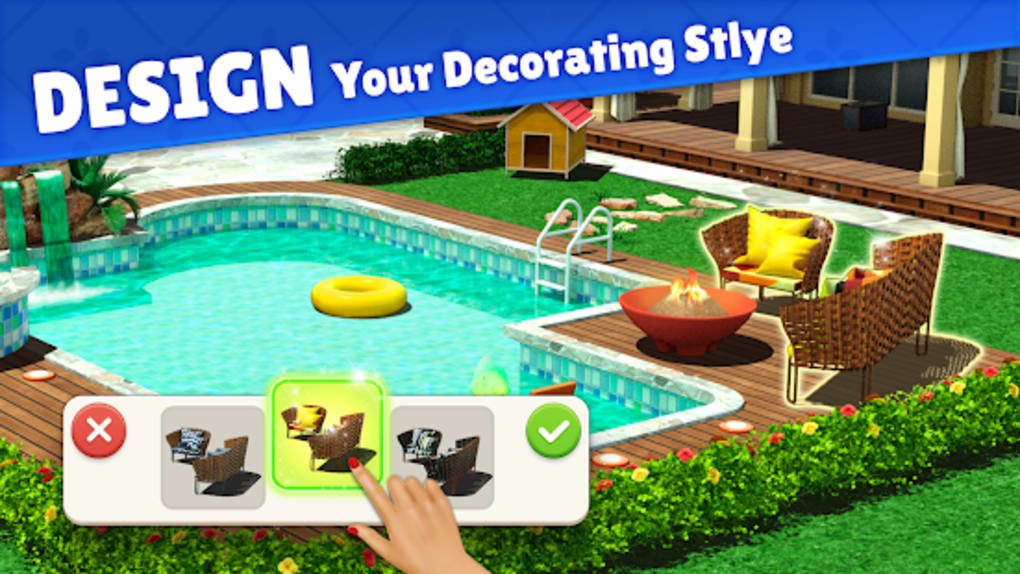 Home design : Caribbean Life for Android - Download