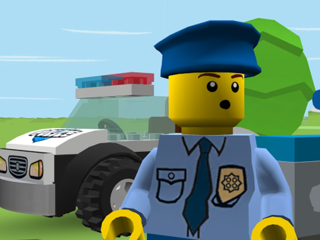 LEGO Juniors Quest for Android - Download