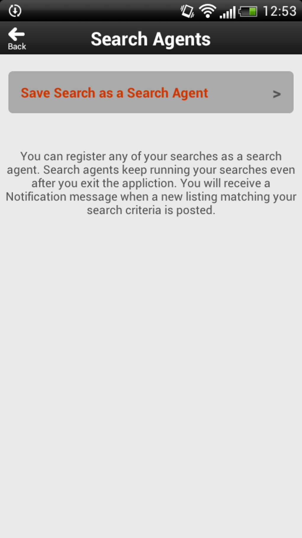 c•PRO craigslist Client Droid for Android - Download