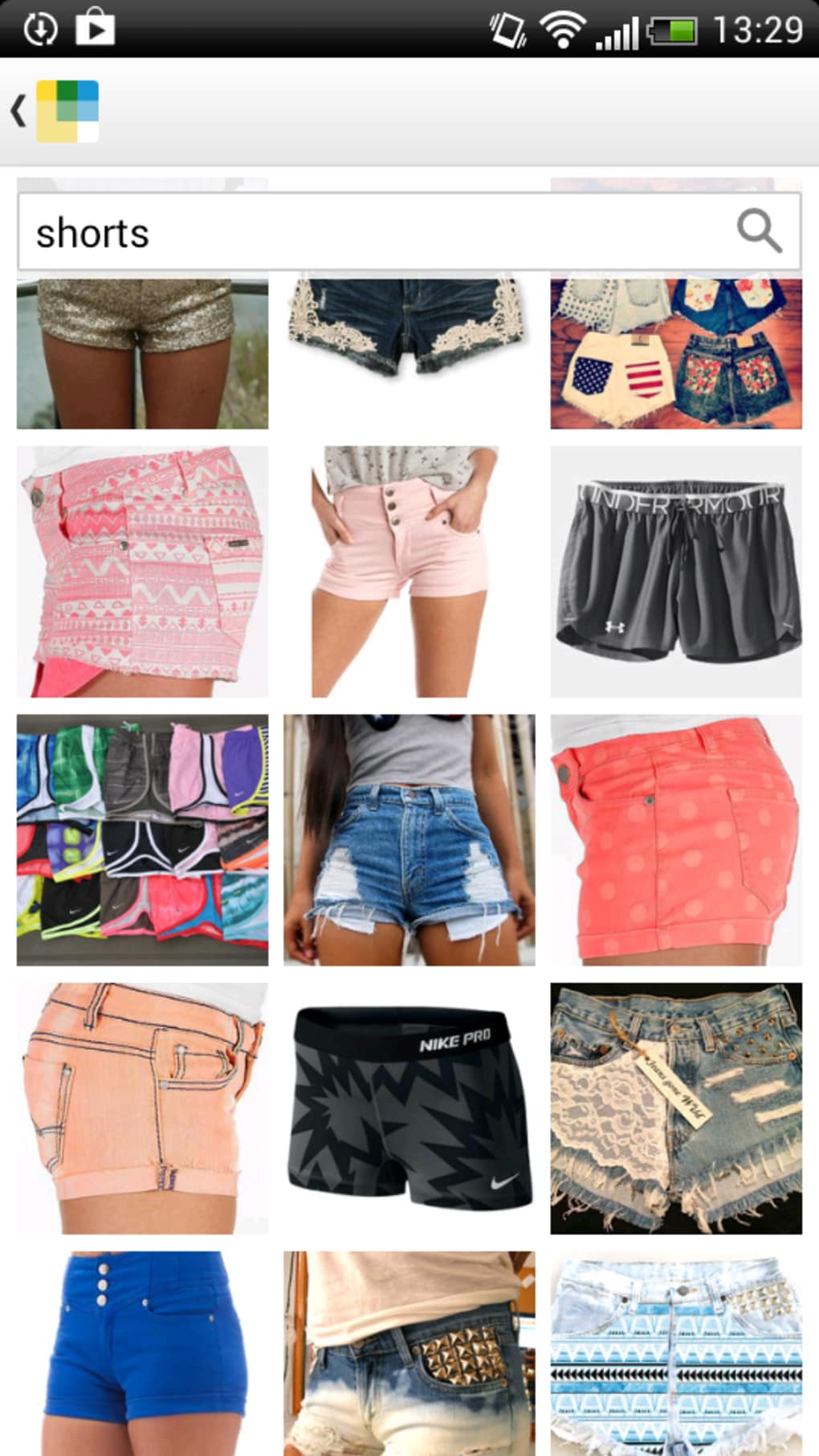 Wanelo Shopping for Android - Download f468779fc