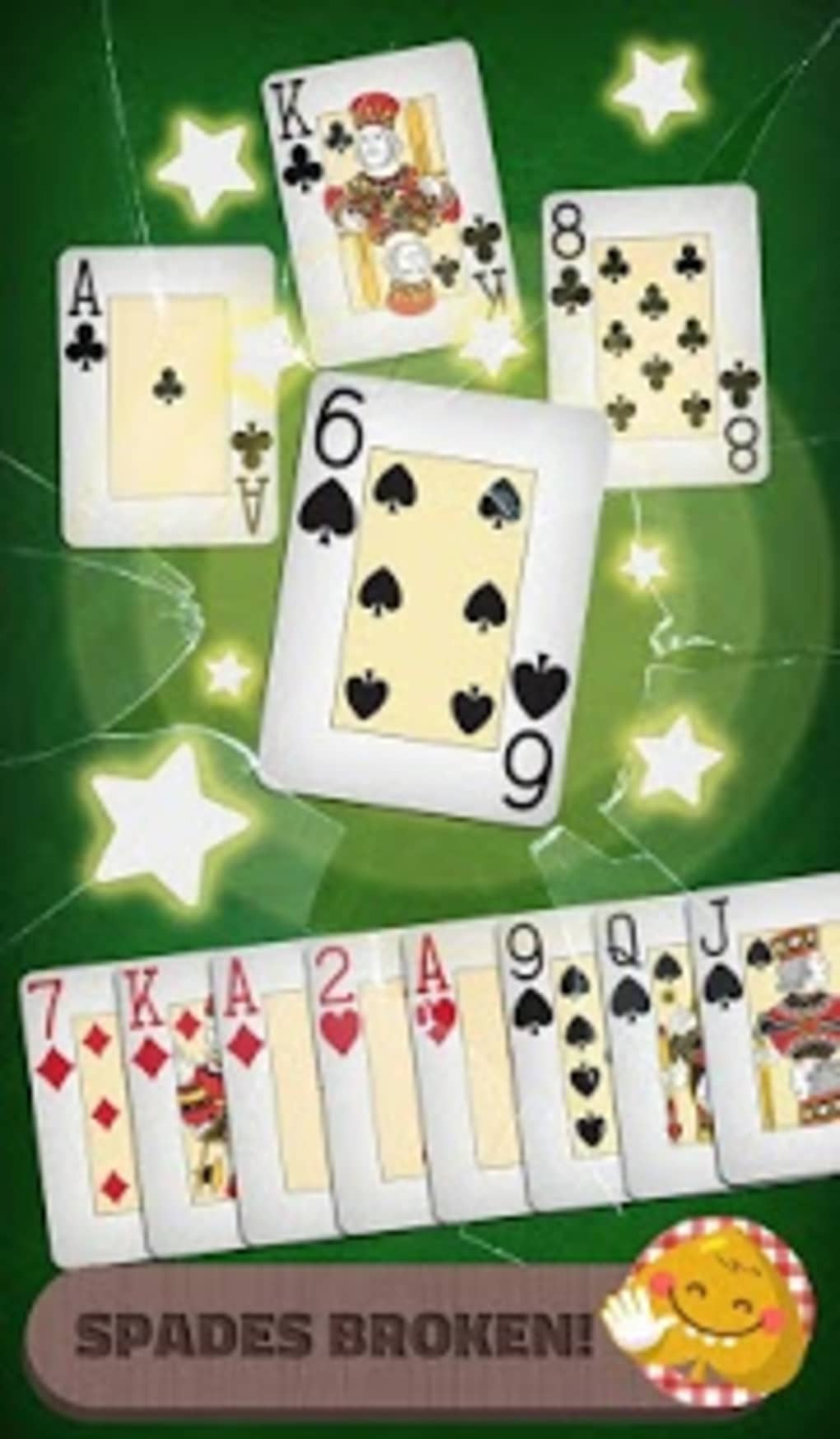 Spades: Classic Card Game for Android - Download