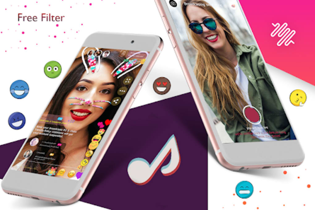 Free Filters For Tik Tok for Android - Download