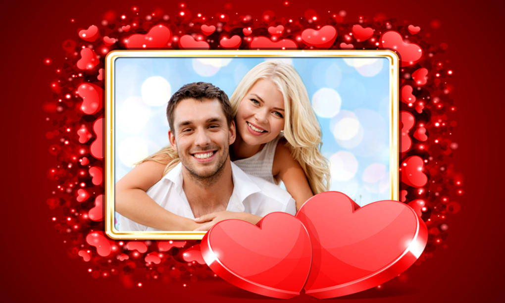 Love Photo Frames for Android - Download