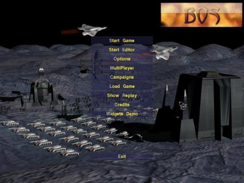 Bos Wars - Free download and software reviews - CNET ...