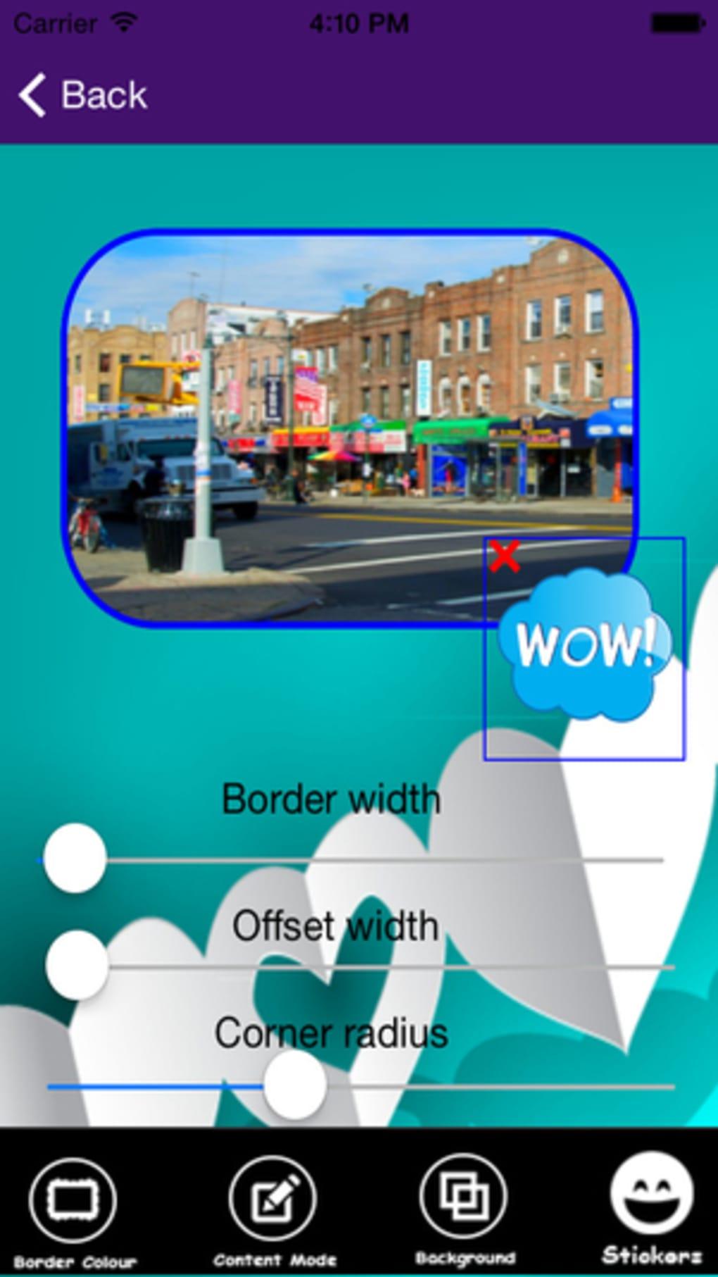 Photo Grid Frame Maker For Iphone Download
