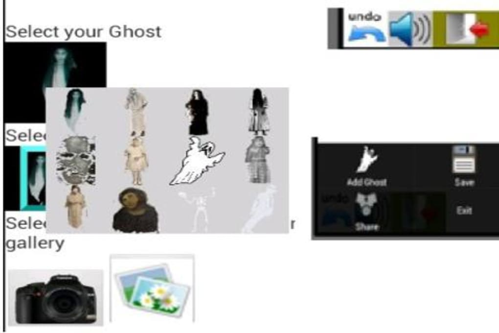 Ghost Prank