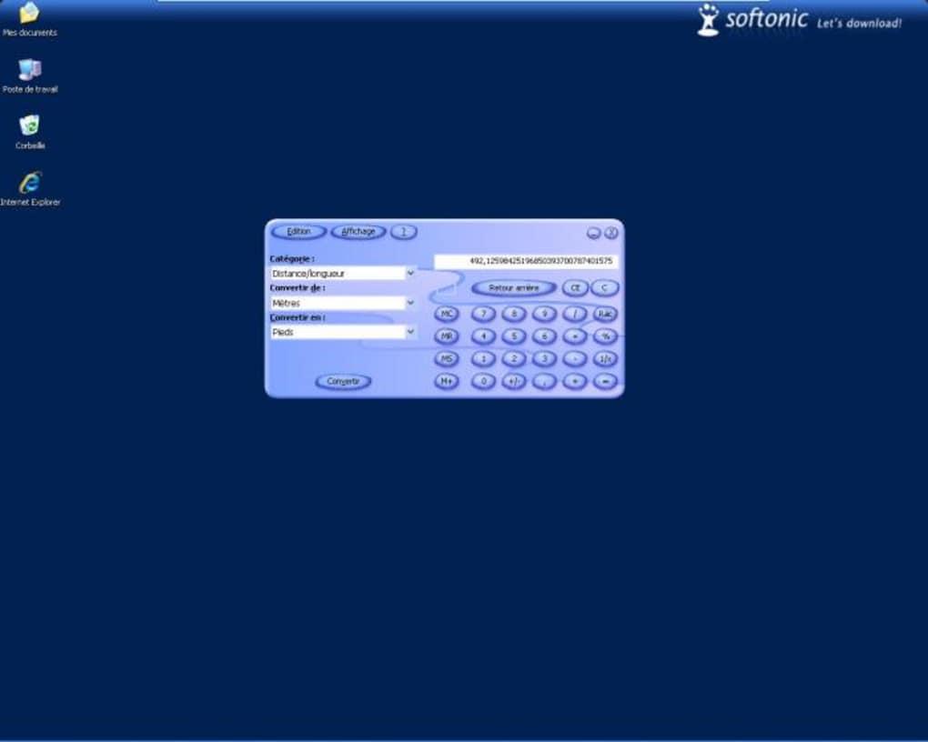 microsoft calculatrice plus download