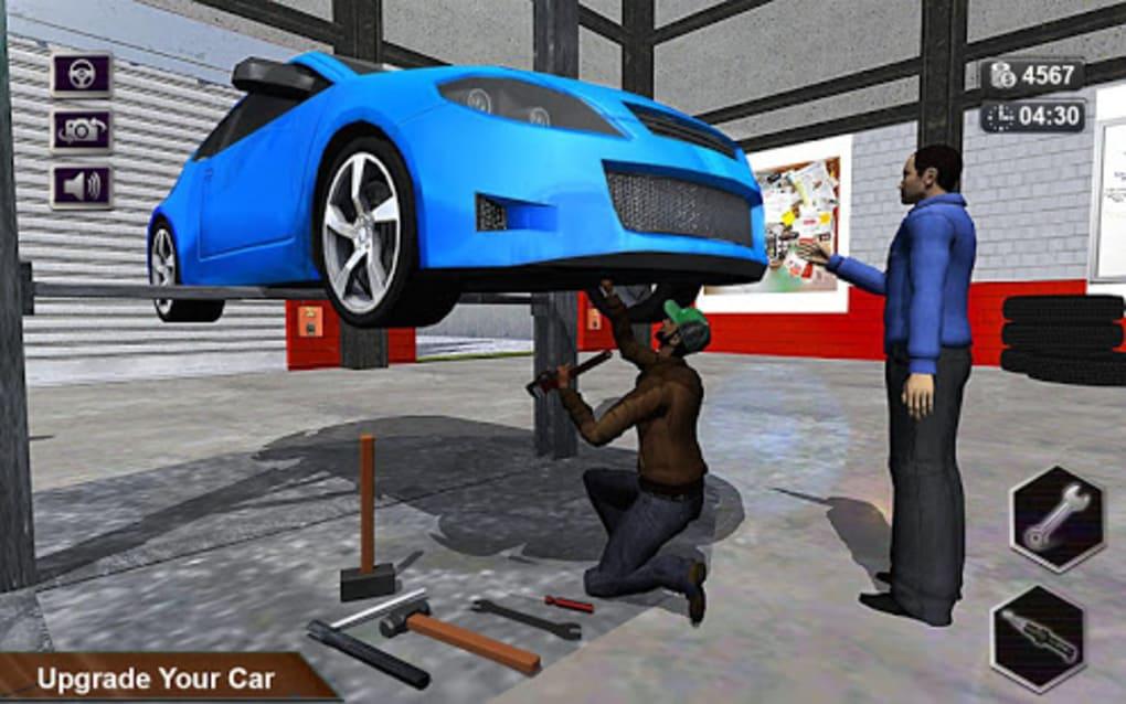 car mechanic simulator full game download