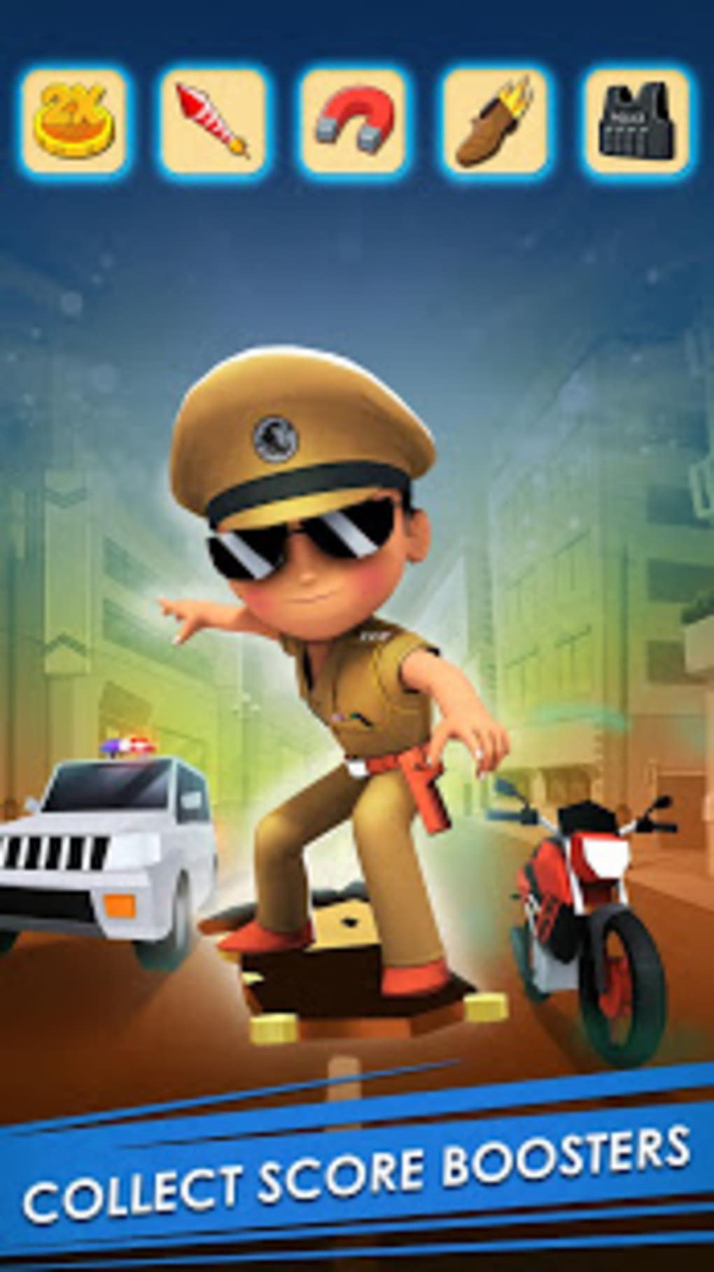 Little Singham for Android - Download