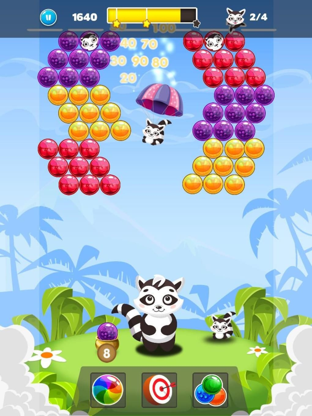 bubble shooter game free download full version for pc