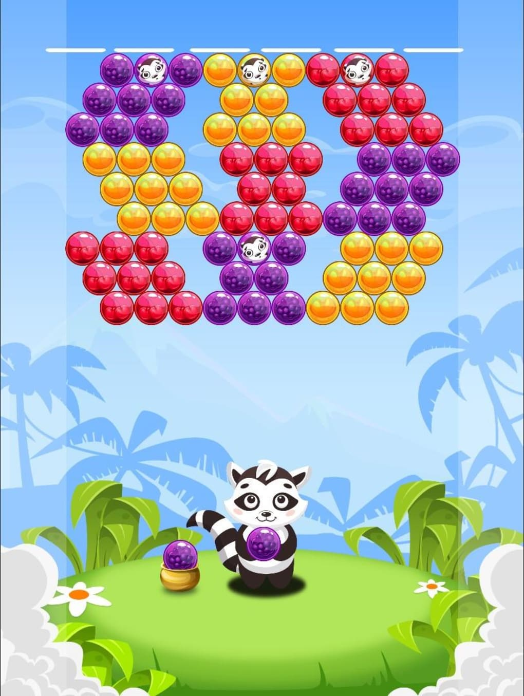 bubble shooter game download 3gp