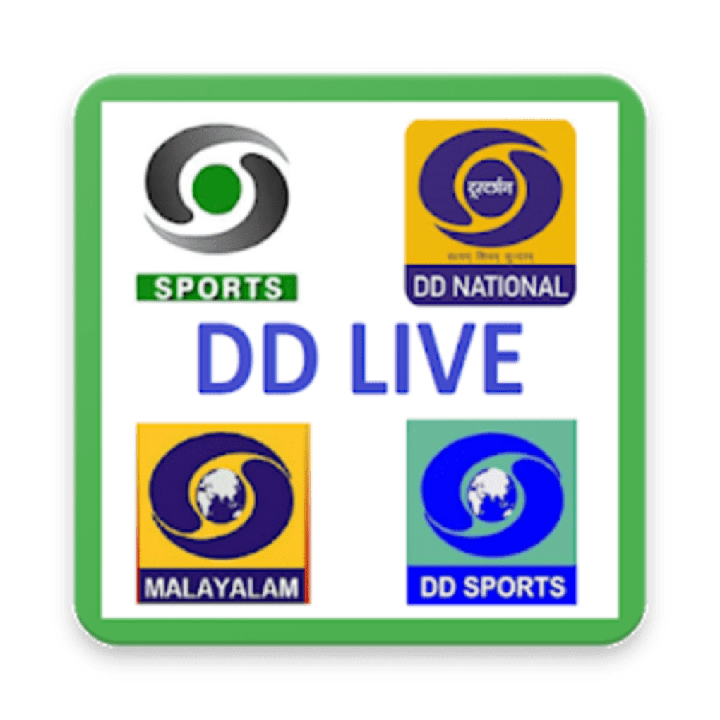 Live DD sport Cricket TV Matches free info for Android