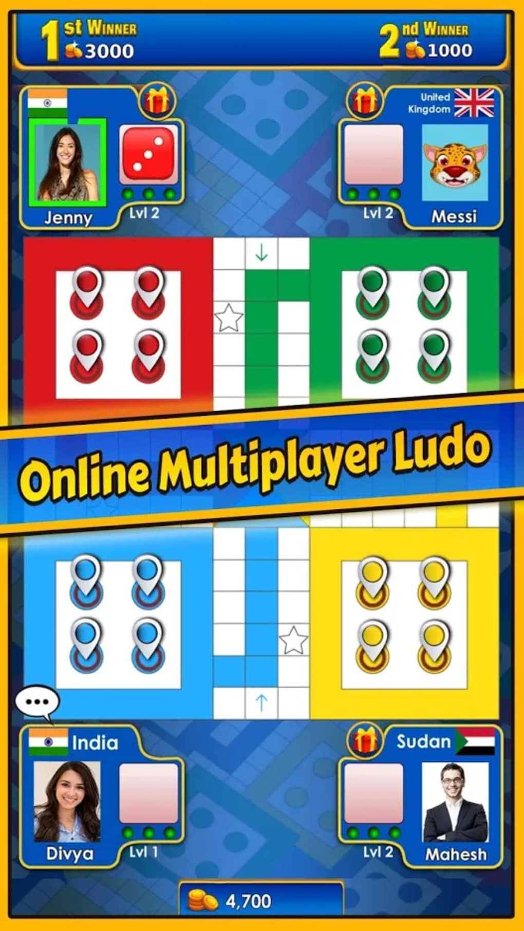 Ludo King for Android - Download
