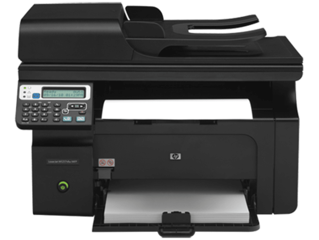 HP LaserJet 4 Plus/m Plus Printer series - Driver Downloads