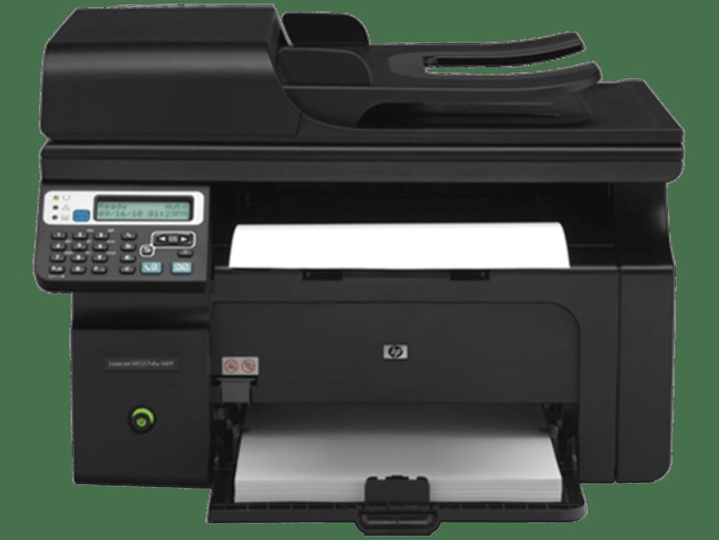 pilote imprimante hp laserjet m1132 mfp gratuit