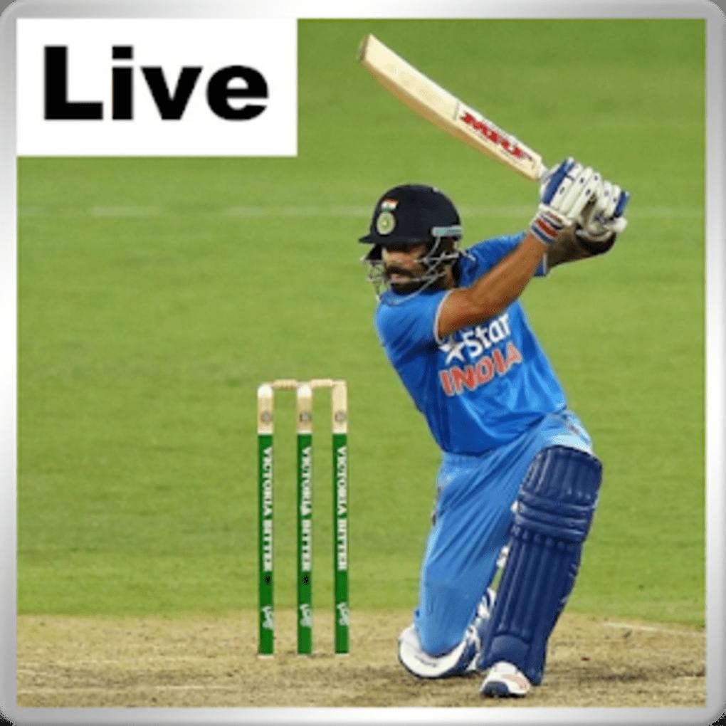 live cricket tv app