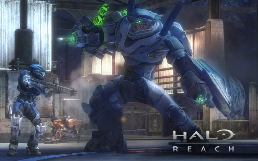 halo reach game for pc free download