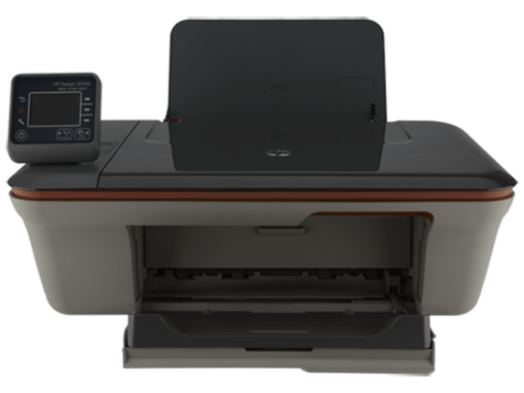 HP Deskjet 3054A e-All-in-One Printer drivers - Download