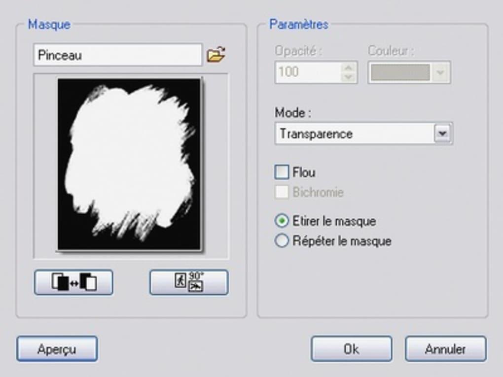 photofiltre gratuit 2011 01net