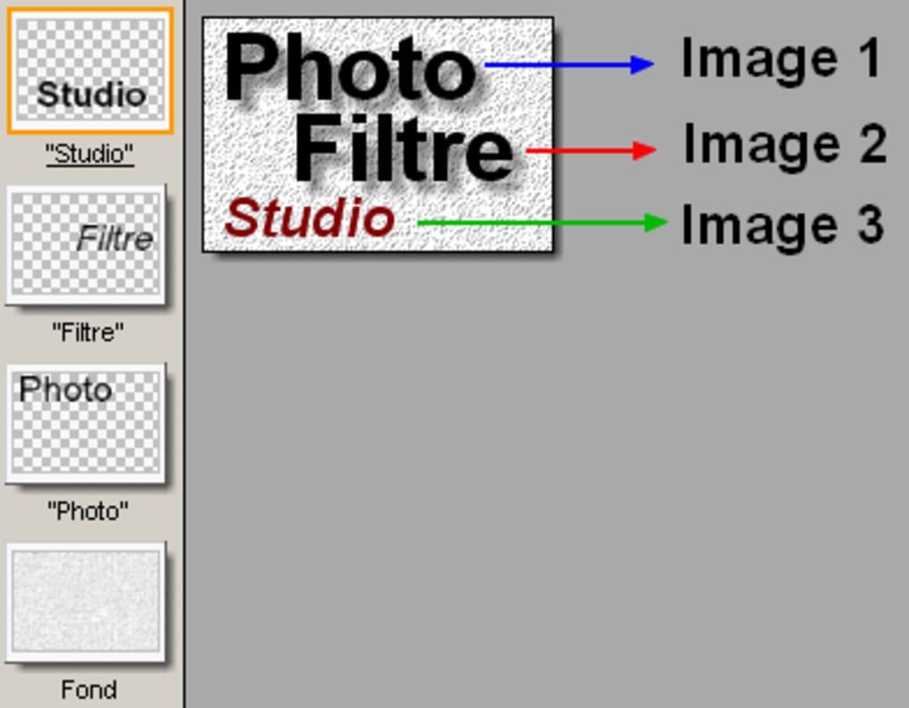photofiltre gratuit francais 2011