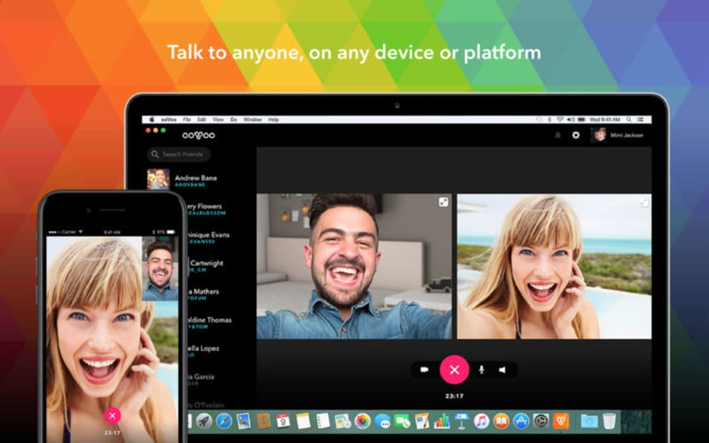 ooVoo - Download