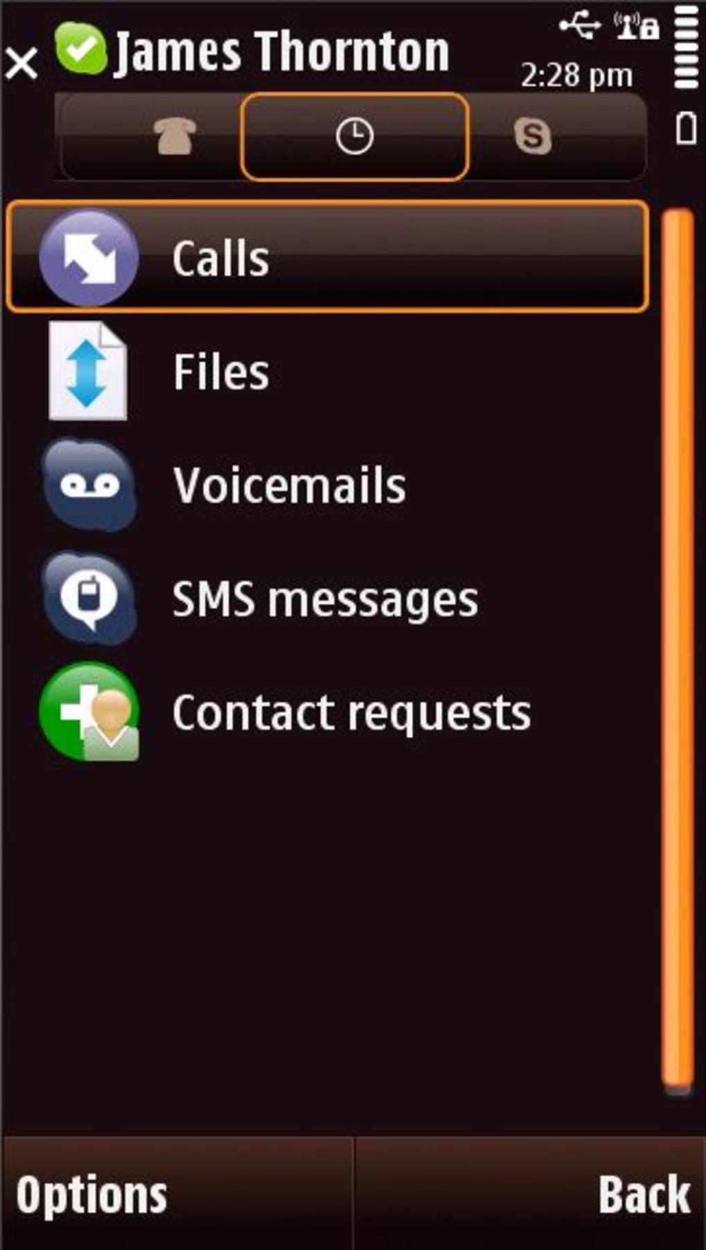 Download Skype Installer for Windows PC full offline setup