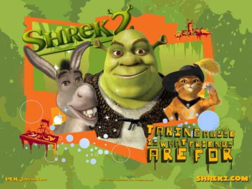 Shrek II Theme - Télécharger
