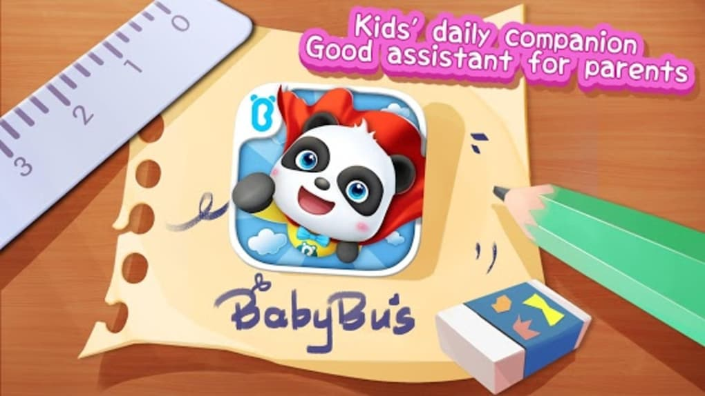 Baby Panda's Doll Shop - An Educational Game