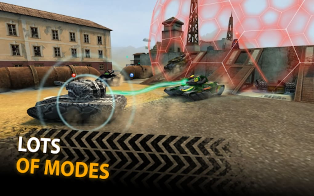 Tanki Online Multiplayer Tank Action Fur Android Download