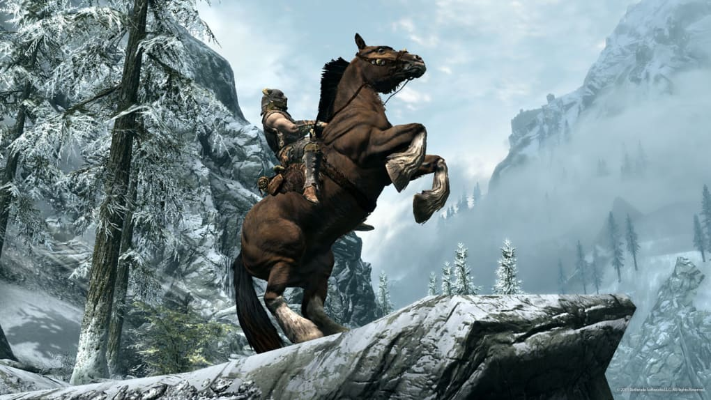 The Elder Scrolls V: Skyrim - Download