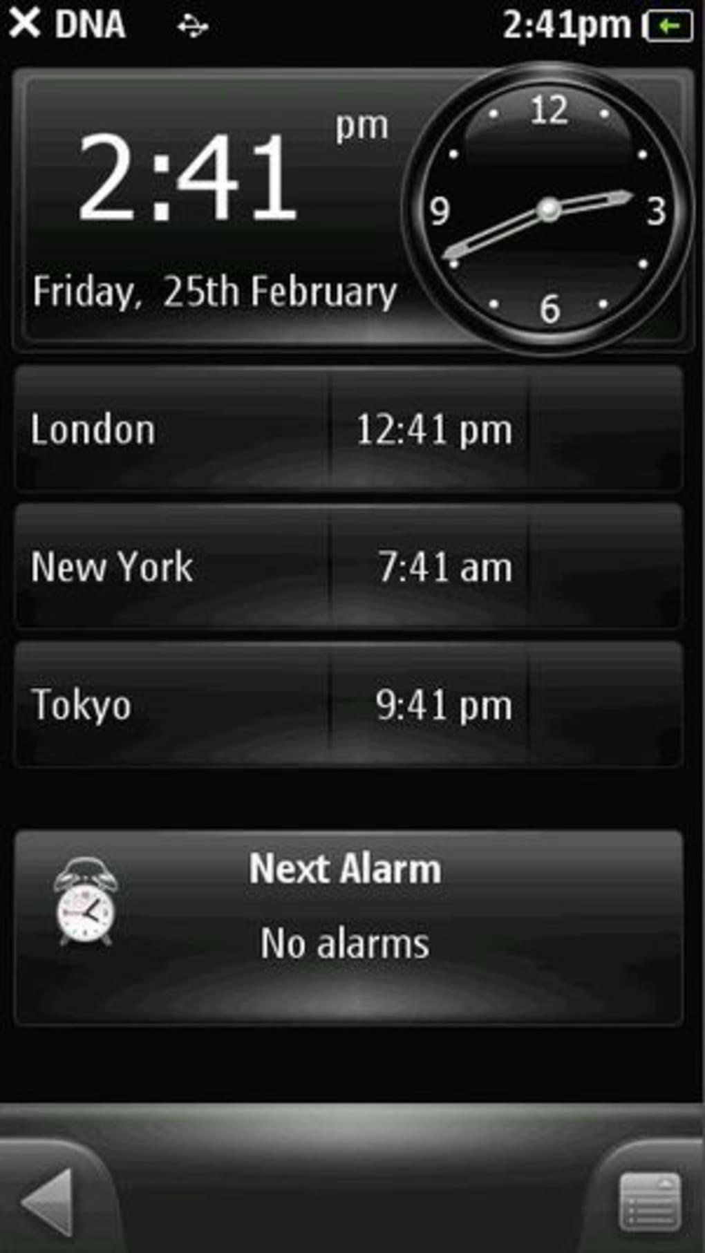 spb wallet iphone app