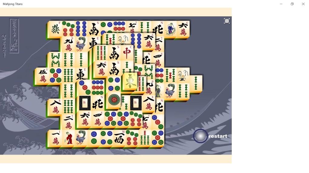 Mahjong Da