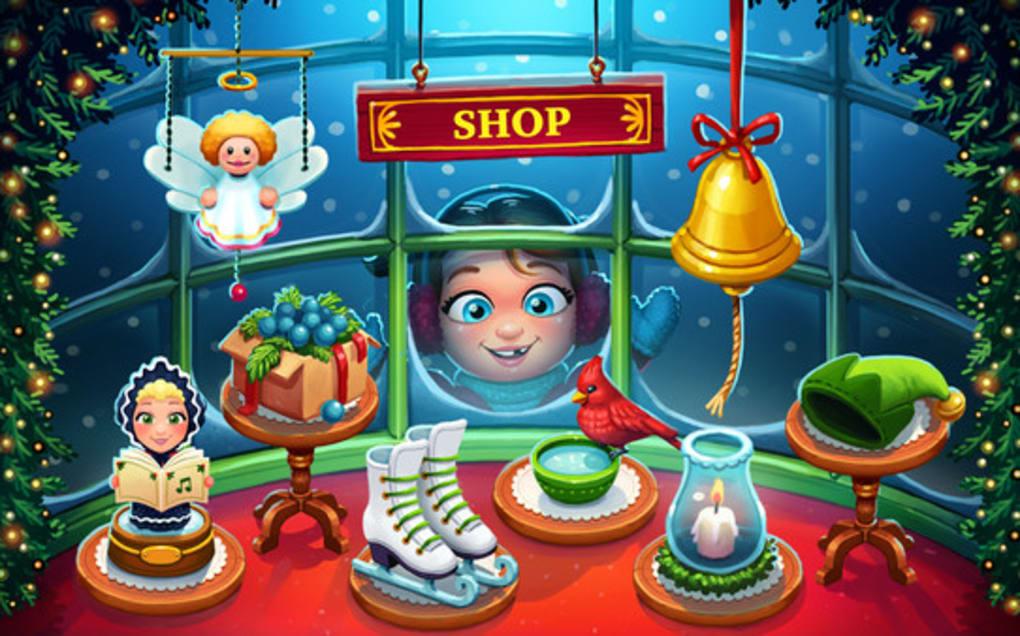 Delicious - Emily's Christmas Carol - Descargar
