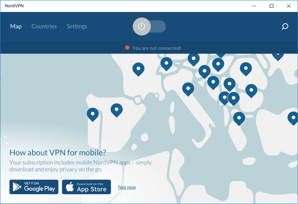 NordVPN - Download