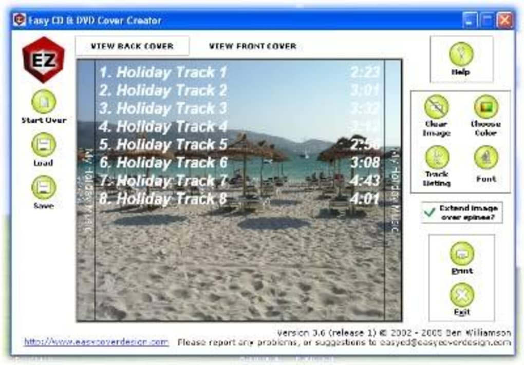 Download free easy cd dvd burner 5. 1 | review softchamp. Com.