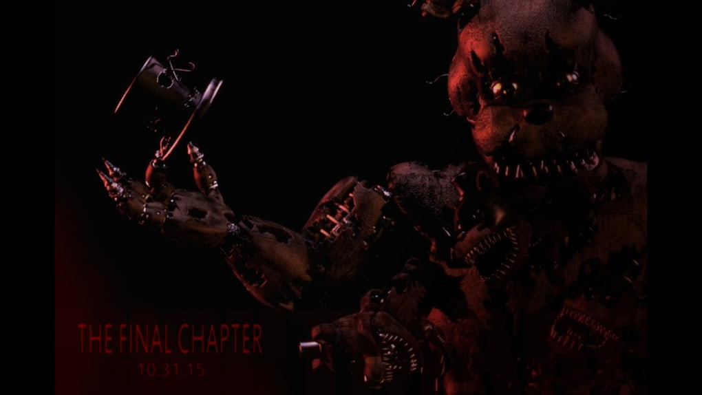 five nights at freddys 4 the final chapter download